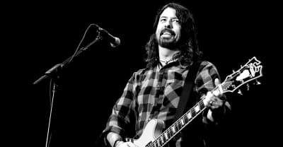 Grammys 2017: Dave Grohl Won't Be Performing With A Tribe Called Quest And Anderson .Paak