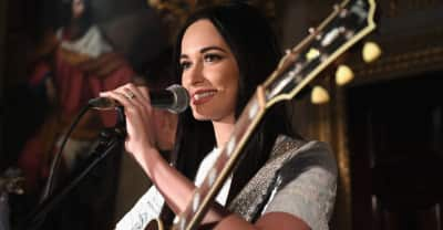 """Kacey Musgraves shares new song """"High Horse"""""""