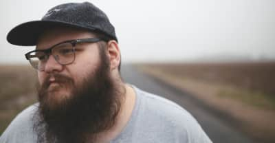 "John Moreland's ""Sallisaw Blue"" Is The Perfect Anthem For Hitting The Road This Summer"