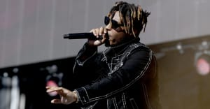 An animated film based on Juice WRLD's music is in the works
