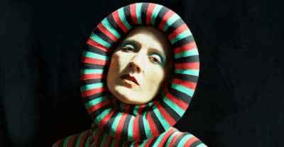 """Cate Le Bon shares """"Running Away,"""" details new album"""