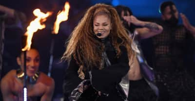Janet Jackson to be inducted into Rock Hall Of Fame
