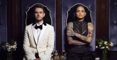 """Kehlani connects with Zedd on """"Good Thing"""""""