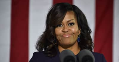 People Are Calling For Michelle Obama To Run For President In 2020