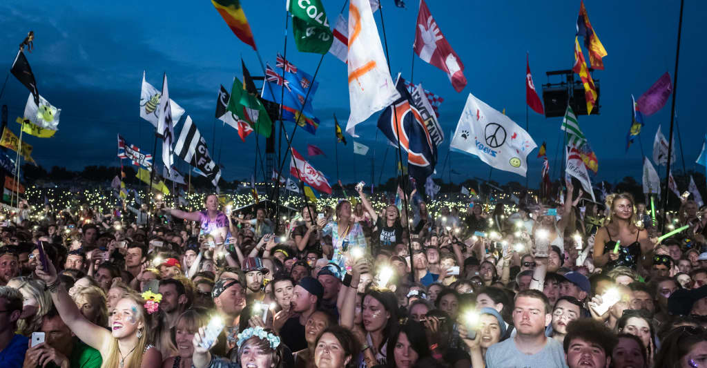 Glastonbury 2019 Twitter: The Cure, The Killers, Janet Jackson, And More Added To