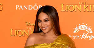Beyoncé drops Lion King album feat. Kendrick, JAY-Z, Childish Gambino, more