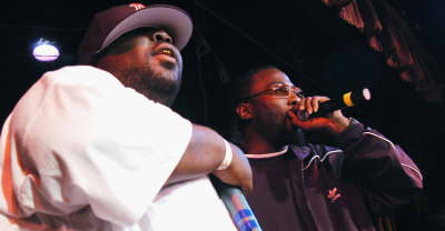 "Here's why a gospel radio station played 8Ball & MJG's ""Candy"" for four hours straight"