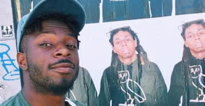 "Isaiah Rashad Speaks On Mental Health: ""Don't Go Through The Problems In Your Head Alone"""