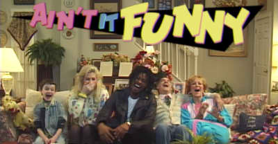 """Watch Danny Brown's """"Ain't It Funny"""" Video, Directed By Jonah Hill"""
