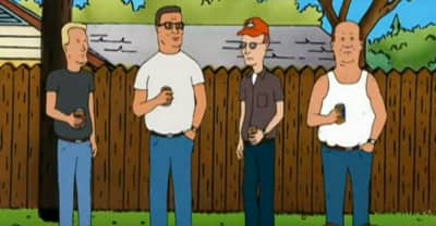 A King Of The Hill Reboot Could Be On The Way