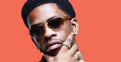 "Rich Homie Quan: ""I Promise Not To Ever Let Y'all Down Again"""