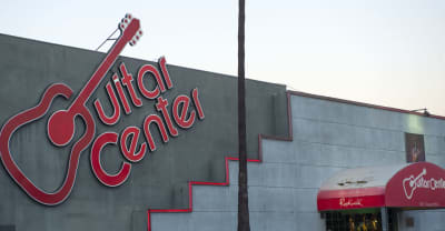 Report: Guitar Center considering bankruptcy