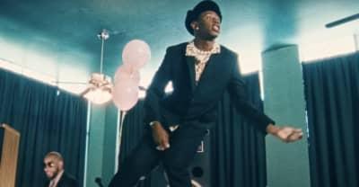 "Tyler, The Creator shares ""CORSO"" music video"