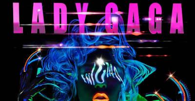 Lady Gaga announces Las Vegas residency Enigma