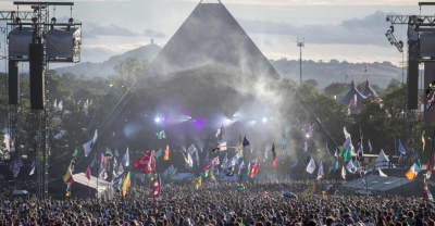 "Glastonbury band calling for ""genocide"" of Conservative politicians removed from line-up"