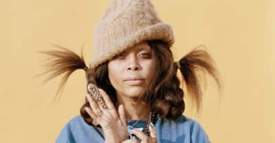 Only In Badu World