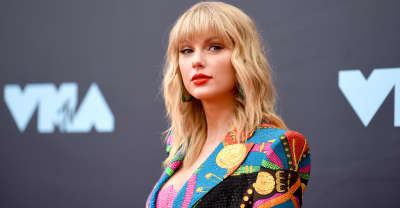 Report: Scooter Braun has sold Taylor Swift's master recordings