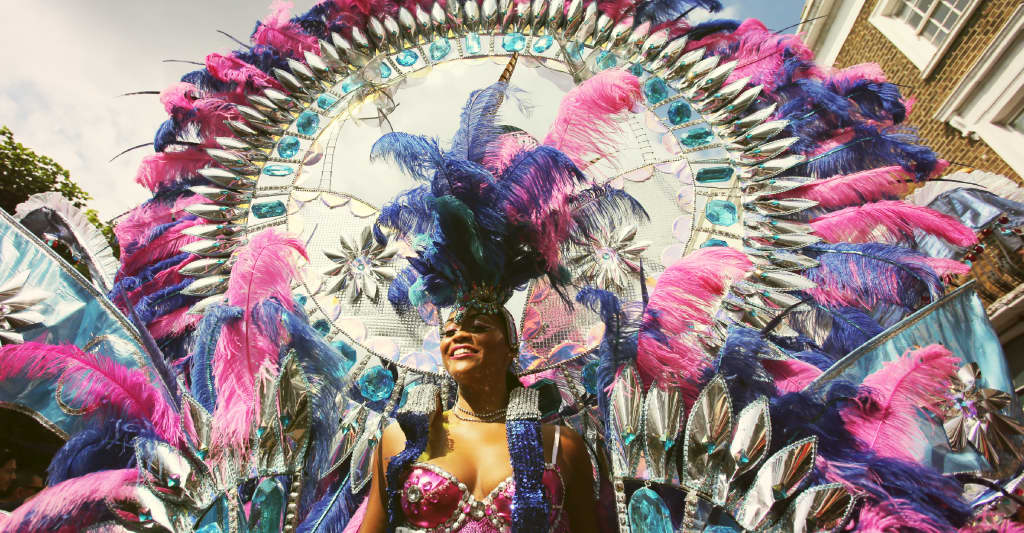 32 Songs You Need This Carnival Season | The FADER