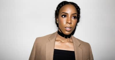 The Things I Carry: Kelly Rowland