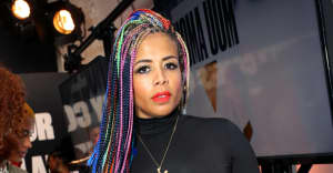 Kelis' new weed cooking show to drop on Netflix on 4/20