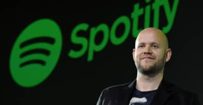 Spotify prepares to launch on the stock market
