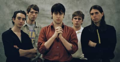 """Iceage share video for new track """"Shelter Song"""""""