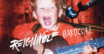 "Hear Reignwolf's New Single ""Hardcore"""