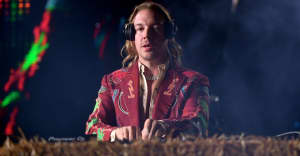Report: Diplo accused of revenge porn in restraining order filing