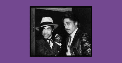 Morris Day, Prince's Childhood Friend And Collaborator, Reflects On His Death