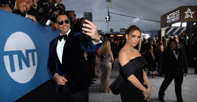Jennifer Lopez and Alex Rodriguez reportedly looking to buy the New York Mets