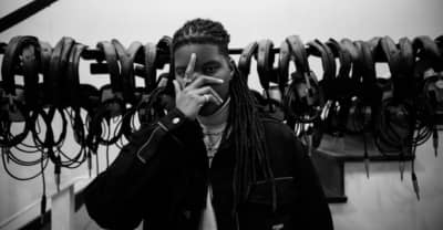 Listen to Starrah's debut album The Longest Interlude