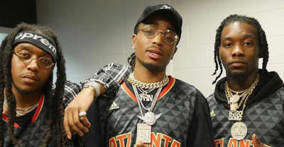 Migos Said Their Comments About Makonnen's Sexuality Were Taken Out Of Context