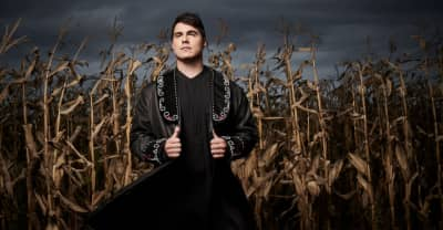 Jeremy Dutcher wins Canada's Polaris Prize