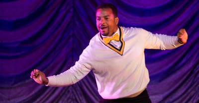 Fresh Prince actor Alfonso Ribeiro sues Fortnite over Carlton dance