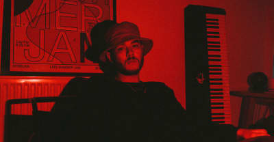"Kamaal Williams finds his groove on ""Mr Wu"""