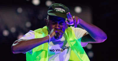 "Tyler, The Creator says he ""hates"" his voice, wishes he got more radio play"