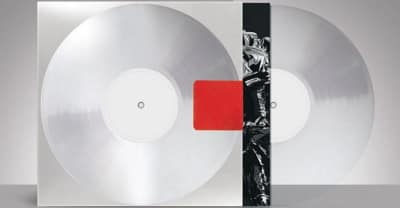 This Is What Kanye West's Yeezus Would Have Looked Like On Vinyl