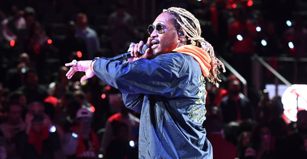 Future announces details of his 8th annual Golden Wishes Gala