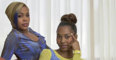 "Listen To TLC's Comeback Single ""Way Back"""