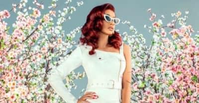 Cardi B confirms November release for her Fashion Nova line