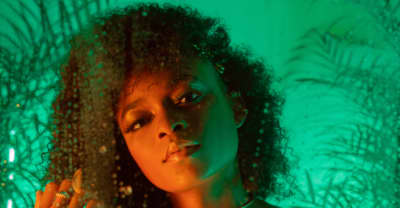 """Lila Iké channels summer in her new song """"I Spy"""""""
