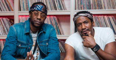 """2 Chainz Is Working On A """"Trappin' Ass"""" Midnight Marauders-Style Album With Q-Tip"""