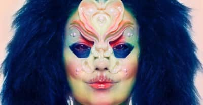 Björk says she will release a second version of Utopia with more flutes