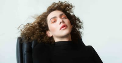 Watch SOPHIE's 20-minute live set with all-new music