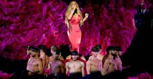 Mariah Carey announces new album Caution, release date