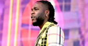 """Burna Boy captures righteous rage and grief for Lekki shooting victims on """"20 10 20"""""""