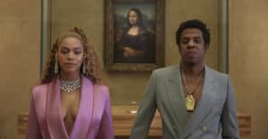 The Louvre credits Beyoncé and JAY-Z for record visitor numbers