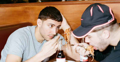 Majid Jordan Plans North American Tour