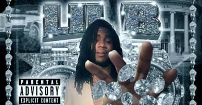 Lil B shares the self-produced Platinum Flame