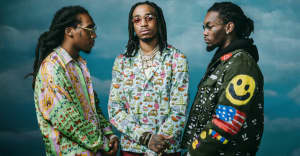 "Quavo says Culture III will drop ""at the top of 2019"""